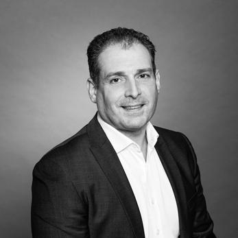 Fabrice Guerin - Directeur général