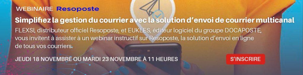 Invitation au webinaire Eukles-Flexsi